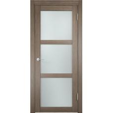 Дверь Баден 02 (стекло сатинато)