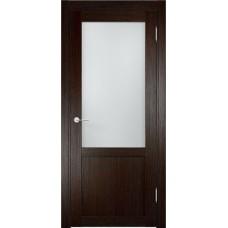 Дверь Баден 04 (стекло сатинато)