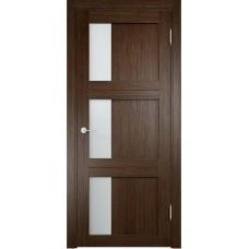 Дверь Баден 06 (стекло сатинато)