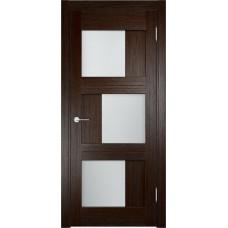 Дверь Баден 10 (стекло сатинато)