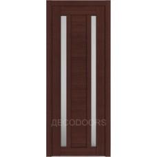Дверь Д-2 (стекло сатинато)