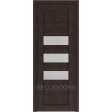 Дверь Д-4 (стекло сатинато)