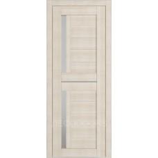 Дверь Д-5 (стекло сатинато)