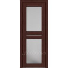 Дверь Д-6 (стекло сатинато)