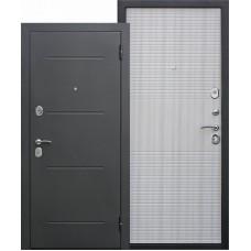 Входная металлическая дверь Гарда Муар 7,5 см (дуб сонома)