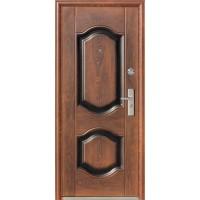 Входная металлическая дверь Kaizer-550