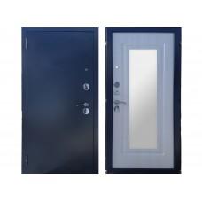 Входная металлическая дверь Латина (лиственница беж)