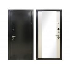 Входная металлическая дверь Невада (белый ясень)