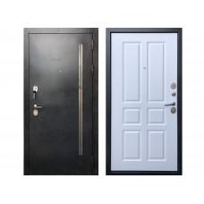 Входная металлическая дверь Ницца (милк софт)
