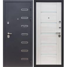 Входная металлическая дверь Порте (эшвайт)