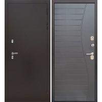 Входная металлическая дверь Термо Лайт (венге)