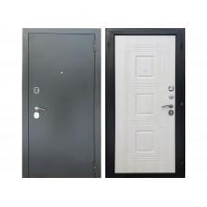 Входная металлическая дверь Венеция (ларче светлый)
